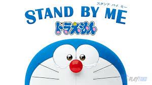 film doraemon episode terakhir stand by me apakah nobita dan doraemon berpisah selamanya di stand by me