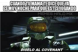 Master Chief Meme - digno del master chief meme subido por kirito999 memedroid