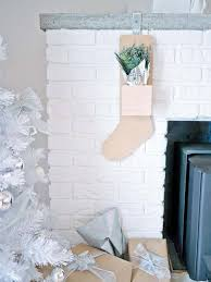 30 stunning christmas stocking ideas for stylish interiors