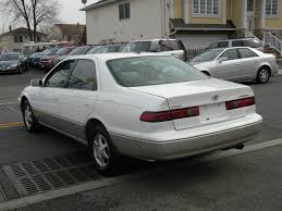 1999 toyota camry 2 5 related infomation specifications weili