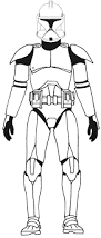 clone trooper coloring pages extraordinary brmcdigitaldownloads com