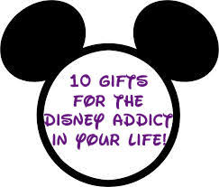 10 gifts for the disney addict in your