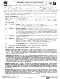 real estate purchase contract rds rev 05 11