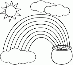 st patricks day coloring pages 2199