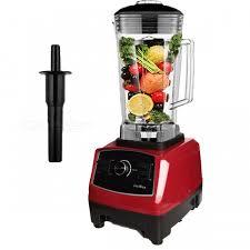 centrifugeuse cuisine haute qualité sans bpa 3hp 2l heavy duty mélangeur commercial