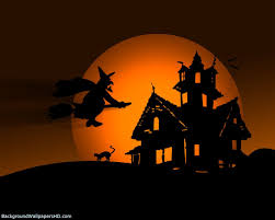 quirky halloween background wallpapers halloween background pics wallpaperfall com
