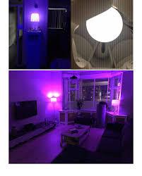 light bulbs that work with amazon echo zll zigbee smart rgbw led bulb light e27 work with amazon alexa echo