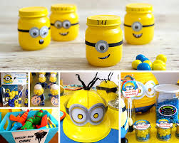 minions party ideas minion party ideas birthday in a box despicable me party