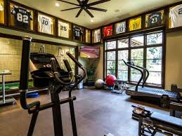 143 best home gym images on pinterest basement ideas exercise