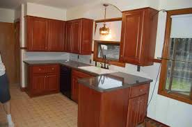 How Refinish Kitchen Cabinets Gold Interior Design Page 191 All About Home