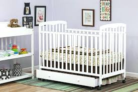 Modern 4 In 1 Convertible Crib 4 In 1 Convertible Cribs Best Crib Modern Baby With Storage And