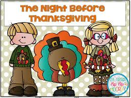1st grade hip hip hooray twas the before thanksgiving