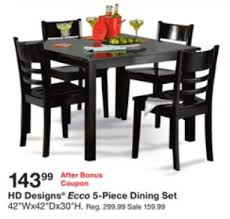 fred meyer dining table fred meyer truckload furniture sale