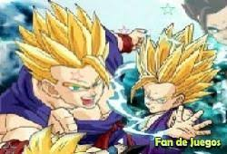 free dragon ball games fan free games