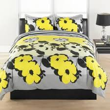 Grey And Yellow Duvet Buy Yellow Duvet Cover King From Bed Bath U0026 Beyond