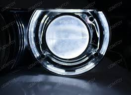 led module for custom projector headlights retrofit