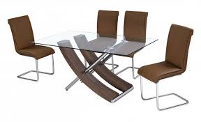 Glass Dining Table 4 Chairs Dining Tables 4 Chairs 30 With Dining Tables 4 Chairs Home And