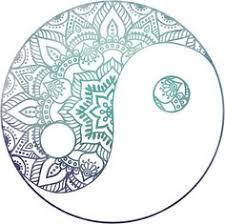 Ying Yang Tattoo Ideas Yin Yang Yin Yang Mandala And Google Search