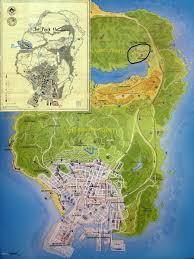 Gta World Map Jet Pack In Gta V Has Been Found Gta Myths Wiki Fandom