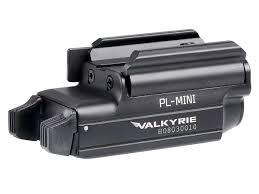 olight pl mini valkyrie compact led pistol light