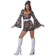 70 u0027s fancy dress ebay