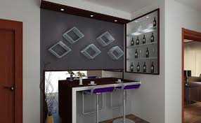 awesome bar counter design at home images awesome house design