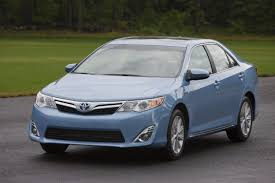 toyota camry hybrid for sale the car connection