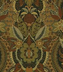 upholstery fabric waverly gettys house damask mahogany joann