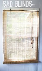 Pier 1 Blinds Curtain Papertuesday