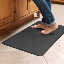 Fatigue Mats For Kitchen Standing Logic U201d Anti Fatigue Mat Commercial Grade Non Slip