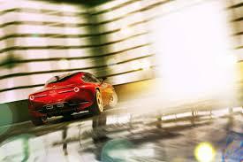 alfa romeo disco volante la rubrica automobilistica
