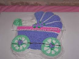 pan baby shower coolest baby shower cake designs