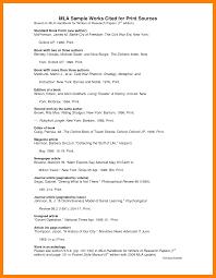 mla quote novel 10 example of mla citation page biodata samples