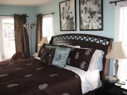 Master Bedroom Decorating Ideas Download Bedroom Decorating Ideas Blue And Brown Gen4congress Com