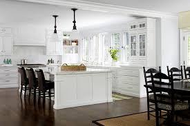 kitchen island ls white corner kitchen kitchen transitional with wood floor