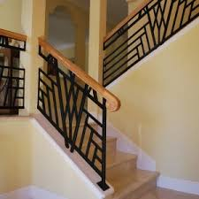 decor u0026 tips modern stair rails banisters on interior design