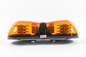 warning light bar amber britax aerolite led light bar ece r65 amber a6602 000 ldv
