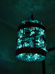 Blue Lights For Bedroom Marvellous Cool Lights For Room Images Best Inspiration Home