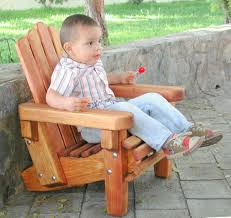 Adirondack Outdoor Furniture Kids Wooden Adirondack Chair Outdoor Wooden Chairs