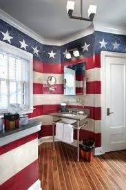 Red White And Blue Bathroom Decor - michelle wilcox mwilcox5301 on pinterest