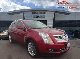 2015 cadillac srx crossover 2015 cadillac srx performance collection centerville oh 20199861