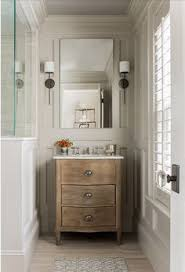 bathroom vanities for small bathroom cut outs created to fit dresser repurposed as bathroom vanity