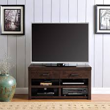 Better Homes And Gardens Tv Stand With Hutch 6 Tips For Buying A Great Tv Stand For Your Home Overstock Com