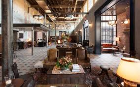 america u0027s coolest new urban hotels travel leisure