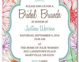 bridesmaid brunch invitation wording bridal shower brunch invitation wording dhavalthakur