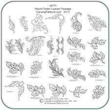 Wood Carving Patterns Free Printable by 7 Best Images Of Printable Flower Patterns Wood Free Wood