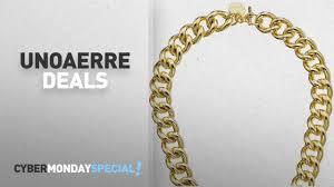 1ar by unoaerre cyber monday women s jewelry by unoaerre 1ar by unoaerre 18k gold