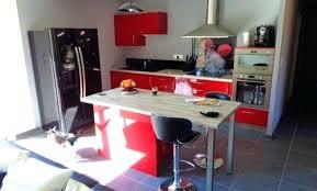 bar pour cuisine pas cher ilot de cuisine pas cher d occasion ilot cuisine en palette 39