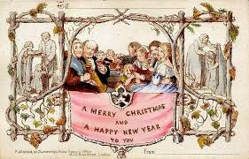 images of victorian christmas cards victorian christmas cards