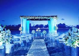 Wedding Themes Blue Wedding Theme Something Blue For A Special Wedding